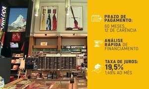 Linha de crédito do Banco do Brasil oferece agilidade e juros baixos