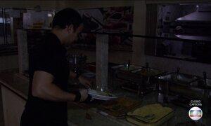 Quatrocentas mil pessoas ficam sem energia elétrica em Roraima