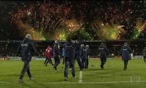 Islândia vai disputar uma Copa do Mundo pela primeira vez na história