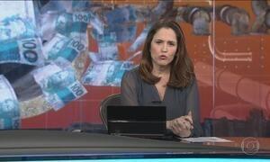 Jornal Nacional - Edição de Sábado, 14/10/2017