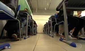 Estudo revela o tamanho do problema da evasão escolar no Brasil