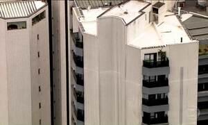 Defesa tem 48 horas para entregar recibos de aluguéis do apartamento vizinho ao de Lula