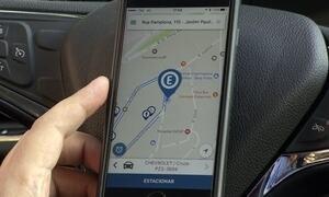 Jovem empreendedor cria aplicativo para o estacionamento rotativo de São Paulo