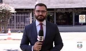 Eduardo Cunha nega ter participado de um esquema para fraudar a Caixa