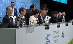 Começa na Alemanha a Conferência Anual da Onu para o Clima