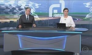 Jornal Nacional – Edição de quarta-feira, 08/11/2017