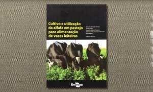 Publicação ensina a cultivar alfafa
