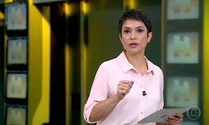 Garotinho presta depoimento na delegacia e diz que foi agredido na cadeia de Benfica