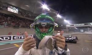 Felipe Massa dá adeus à categoria, mas continuará atuando fora das pistas