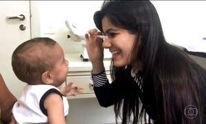 Pediatras agora precisam avaliar o desenvolvimento psicomotor dos bebês