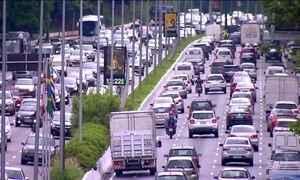 Excesso de velocidade é o principal motivo de multas nas ruas e rodovias do Brasil