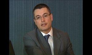 Entra em vigor nomeação de superintendente da PF no Paraná