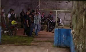 Seis jogadores de dois times amadores são executados em Manaus (AM)