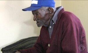 Homem que alegava ter 129 anos é enterrado em Bauru (SP)
