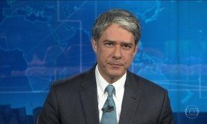 Presidente do PR é libertado no Rio