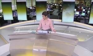 Jornal Hoje, edição de terça-feira, 26/12/2017