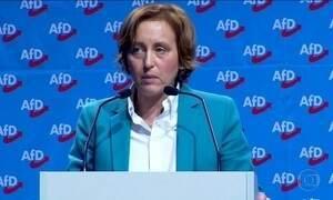 Deputada alemã chama muçulmanos de estupradores e polícia abre inquérito