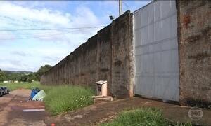 Em Goiânia, 11 menores infratores fugiram de centro de detenção