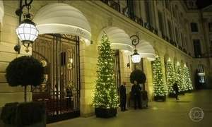 Polícia francesa procura criminosos que roubaram joias avaliadas em 4 milhões de euros