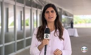 Temer discute como responder PF sobre concessão de áreas no Porto de Santos