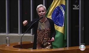 TRF2 do Rio nega segundo recurso do governo para manter posse de Cristiane Brasil