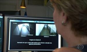Perícia afirma que as gravações da cela de Anthony Garotinho foram manipuladas