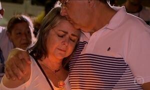 Incêndio na Boate Kiss completa 5 anos e a cidade de Santa Maria vive um dia de comoção