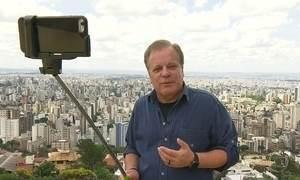 Que Brasil você quer para o futuro? Grave um vídeo e seja o porta-voz da sua cidade
