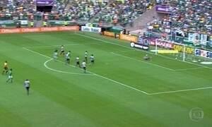 Confira os gols deste domingo (4)