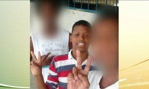 Polícia faz perícia em favela do Rio onde menino de 13 anos foi morto