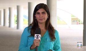 Michel Temer vai a São Paulo para discutir política e economia