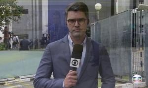 Joesley Batista presta depoimento em São Paulo