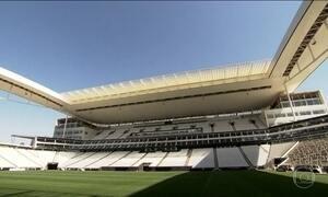 Justiça condena Corinthians, Odebrecht e Jorge Hereda a devolverem R$ 400 milhões à Caixa