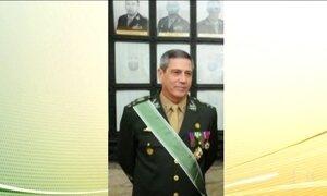 Conheça o general que vai chefiar as forças de segurança durante intervenção no Rio