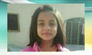 Paquistão condena à pena de morte jovem que estuprou e matou menina de 7 anos