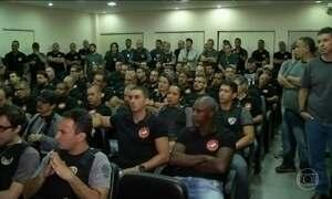 Presas 88 pessoas em operação da Polícia Civil e do Ministério Público no sul do RJ