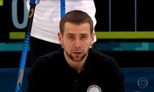 Atleta russo é o primeiro caso de doping na Olimpíada de Inverno