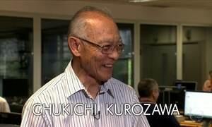 Conheça o agrônomo Chukichi Kurozawa, consultor do Globo Rural
