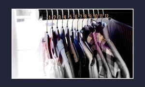 Empresa britânica cria máquina que passa a roupa sozinha