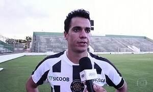 Artilheiro musical deste domingo (18) vem de Brasília e tem nome de craque