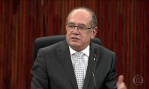Gilmar Mendes determina que audiências de operação no Rio sejam repetidas