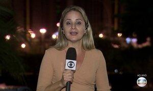 Temer passa a Páscoa em Brasília e faz reunião sobre reforma ministerial