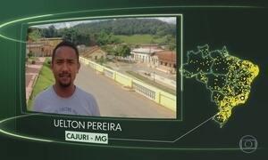 Vídeos de Cajuri, R. do Largo, S. Antônio do Descoberto, Tefé, T. Sampaio e Victor Graeff
