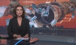 Jornal Nacional - Íntegra 02 Maio 2018