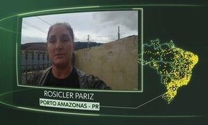 Vídeos de Porto Amazonas, Irituia, N. Veneza, Monteiro, Itapitanga, Salesópolis e Atalanta