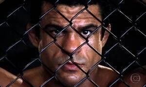 Vitor Belfort se despede dos octógonos no UFC Rio 9