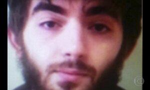 Polícia francesa identifica homem que atacou pedestres nas ruas de Paris