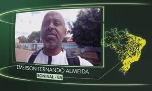 Vídeos de Boninal, Pequeri, Pinhal da Serra, Sacramento, Alcinópolis e Acará