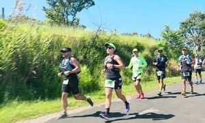 Brasileiros contam suas motivações para correr