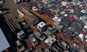 Incêndios criminosos destroem mais de 20 veículos em duas cidades mineiras